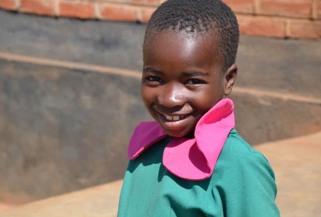 Mtendere Orphanage - Malawi